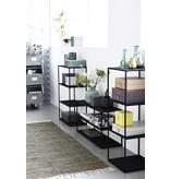 house doctor modell b stativ kabinett jern svart living and co. Black Bedroom Furniture Sets. Home Design Ideas