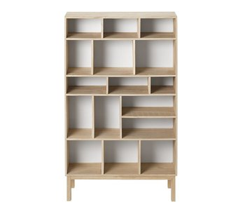 Bloomingville Bookcase wood