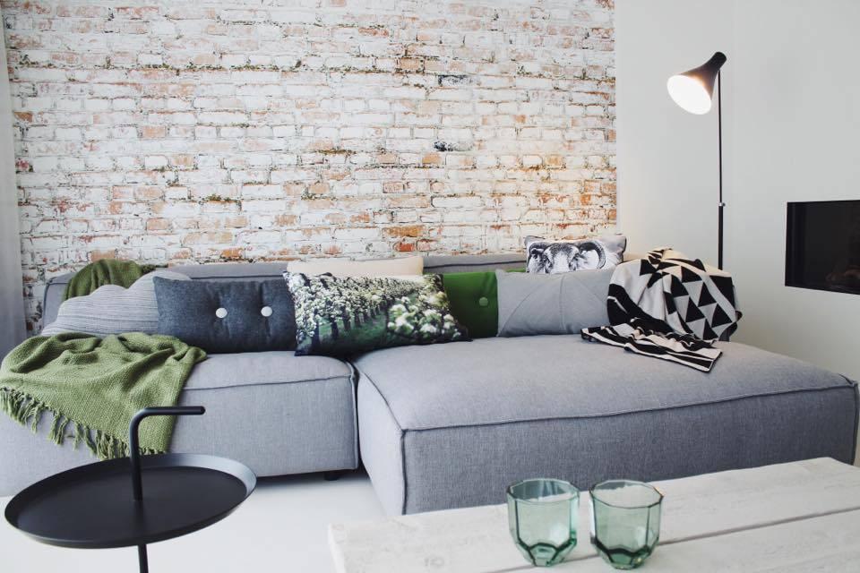 Natural Living Meubelen : Fest amsterdam dunbar module sofa living and co.