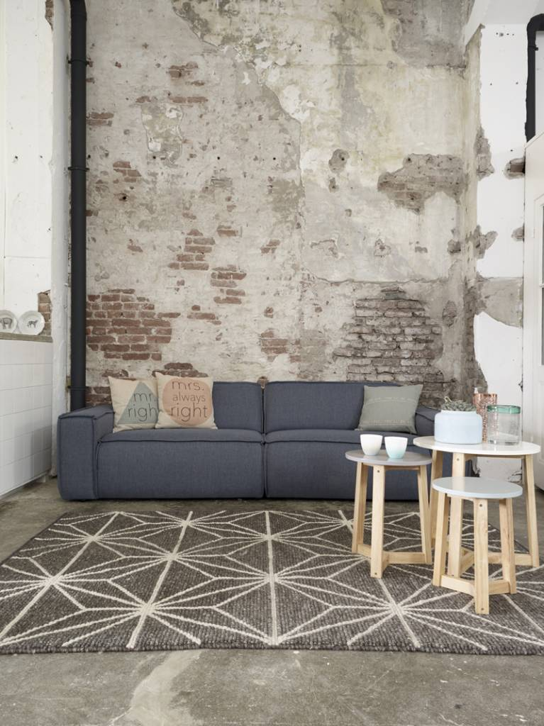 FEST Amsterdam Edge modulaire bank sofa   LIVING AND CO