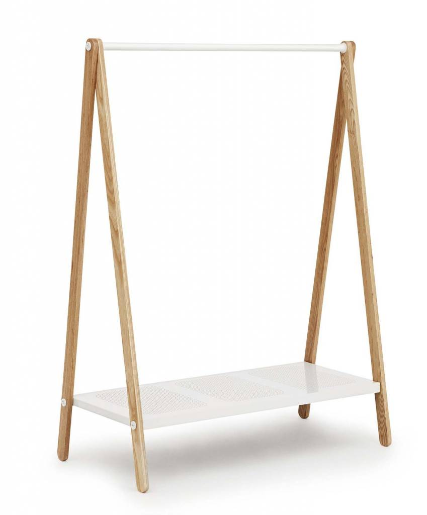 Well-known Normann Copenhagen Toj Large clothes rack white - LIVING AND CO. TT01