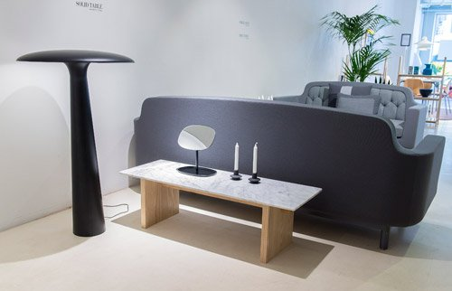 ... Normann Copenhagen Solid Coffee Table ...