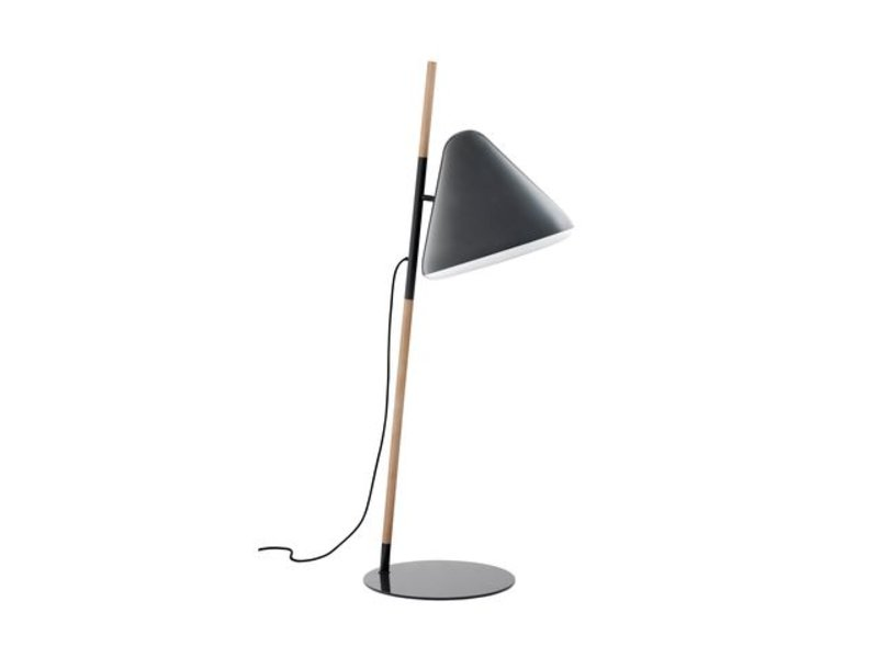 Normann copenhagen hello standing lamp grey normann copenhagen hello standing lamp grey