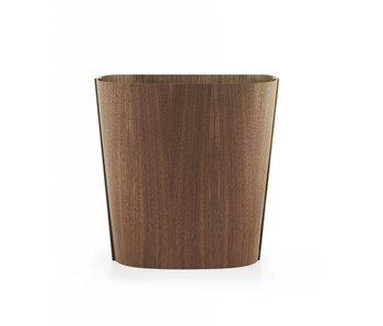 Normann Copenhagen Tales of Wood Trash Walnuss