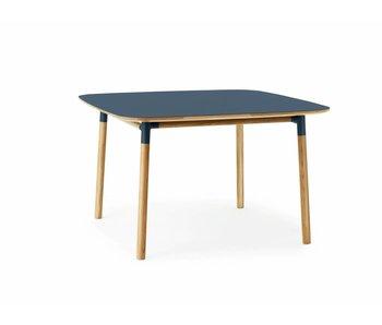 Normann Copenhagen Form bord eg blå