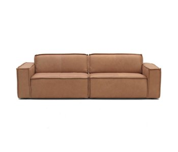 FEST Amsterdam Edge sofa leather sofa