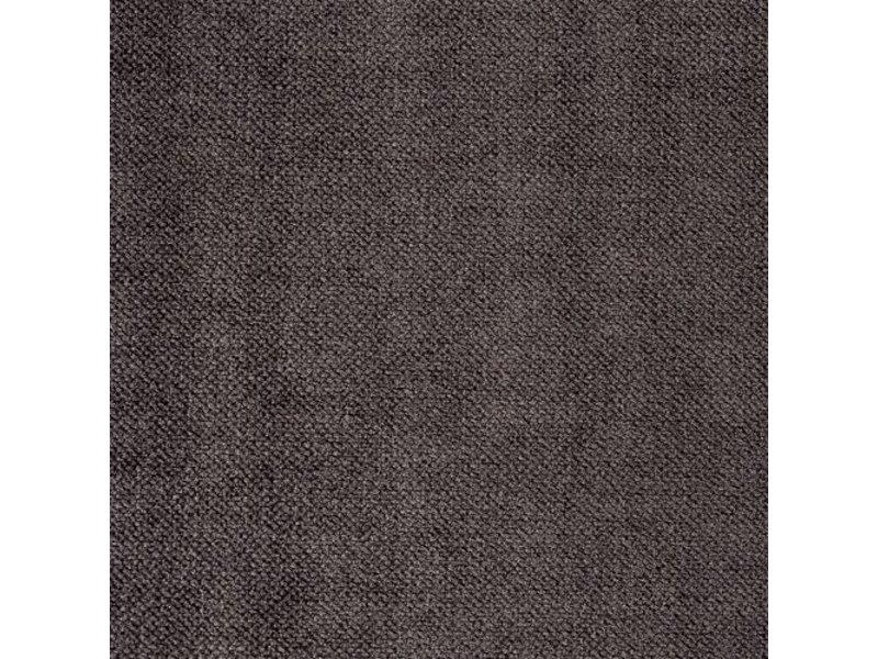 Bloomingville Fred puf mørkegrå med 3 ben
