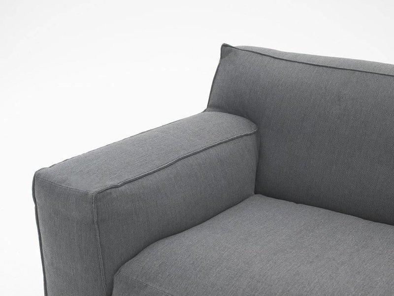 FEST Amsterdam Clay modulares Sofa Sofa