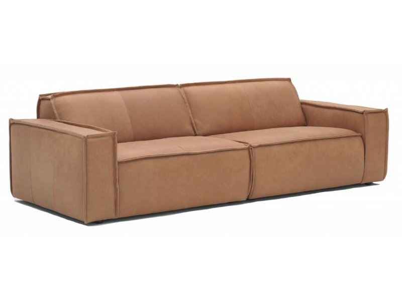 Fest amsterdam edge modulaire bank sofa leer living and co