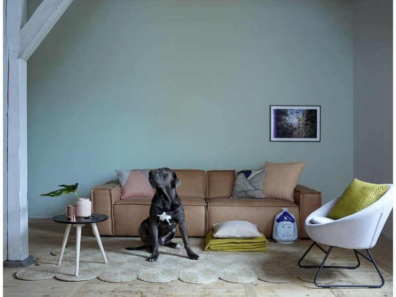 FEST Amsterdam Edge sofa lædersofa naturale 8002