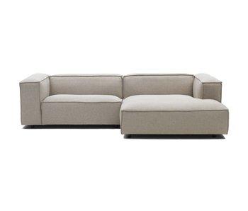 FEST Amsterdam Dunbar modular sofa polvere 21 beige