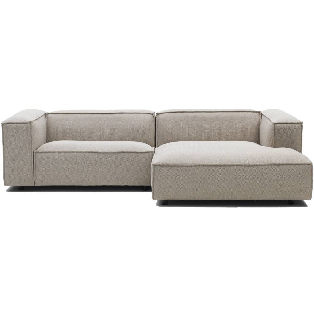 Dunbar modulaire bank sofa polvere 21 beige   LIVING AND COMPANY
