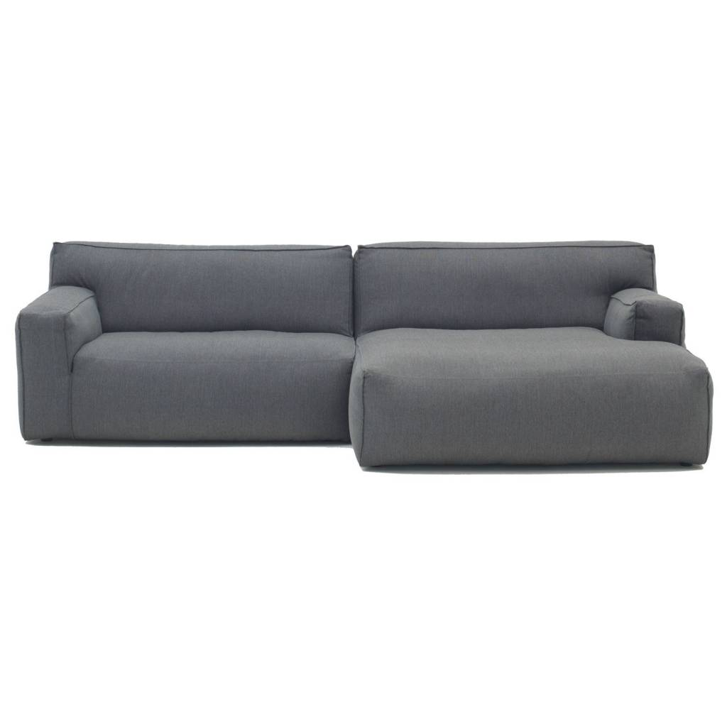 Clay Modulaire Bank Sofa Sydney 94 Donkergrijs
