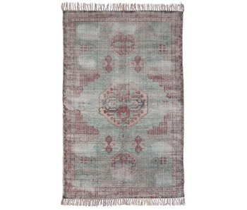 HK-Living Rug overdyed 120x180