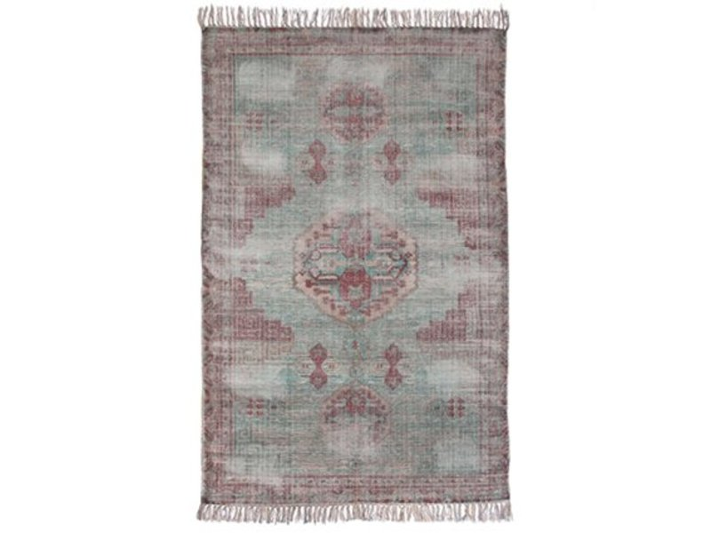 HK-Living Rug overdyed 180x280