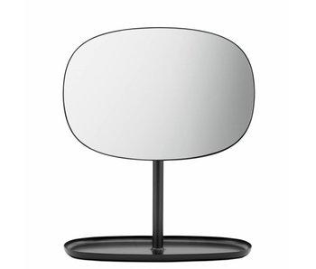 Normann Copenhagen Flip spejl sort
