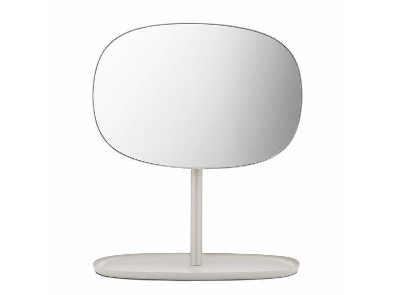 normann copenhagen flip mirror sand living and co. Black Bedroom Furniture Sets. Home Design Ideas