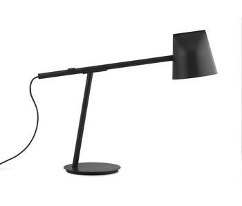 Normann Copenhagen Momento table lamp black