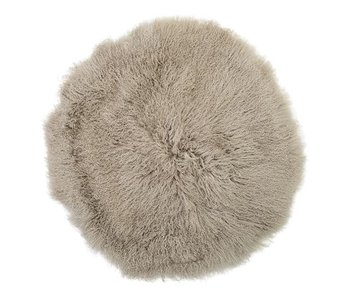 Bloomingville Sheepskin nature