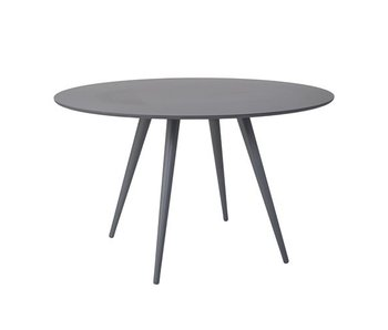 Bloomingville Freja bois gris table à manger 120 cm