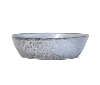 HK-Living Rustic gray bowl