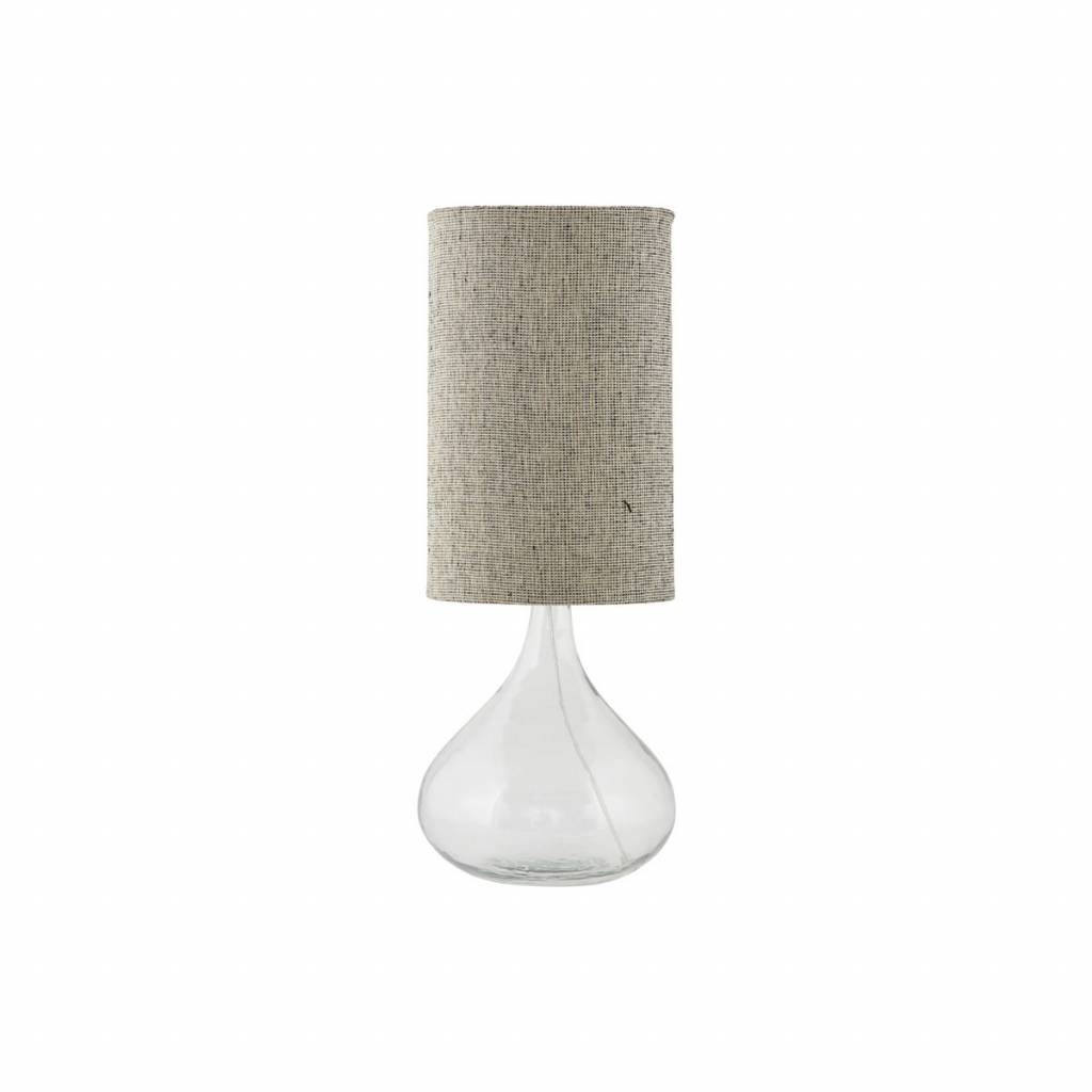 House Doctor Big lamp medium glass - LIVING AND CO.