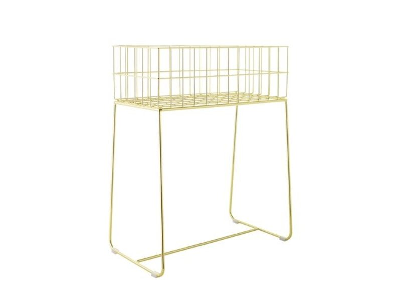 Bloomingville Deer jern rack
