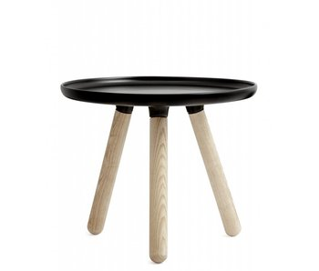 Normann Copenhagen Lille Tablo sofabord sort