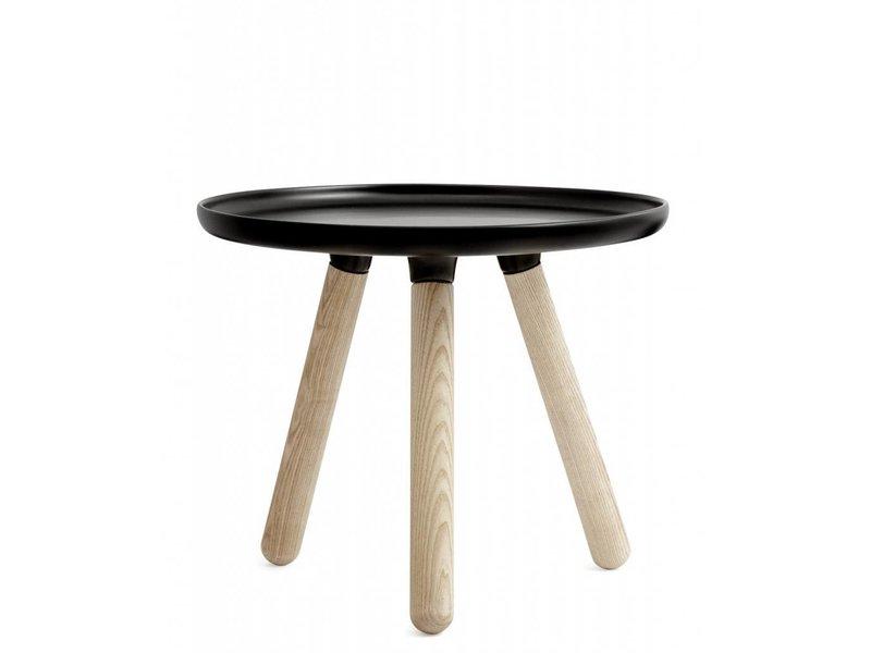 normann copenhagen tablo small black living and co. Black Bedroom Furniture Sets. Home Design Ideas