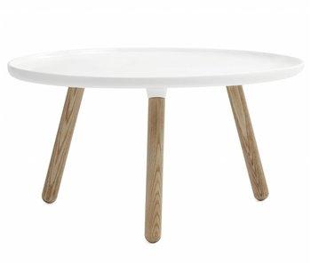 Normann Copenhagen Stort Tablo sofabord hvid