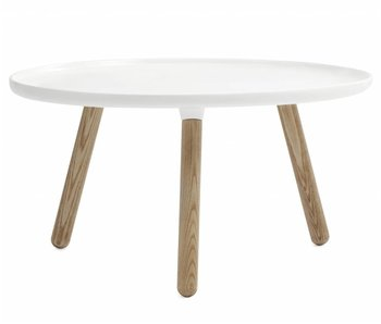 Normann Copenhagen Tablo Large coffee table white