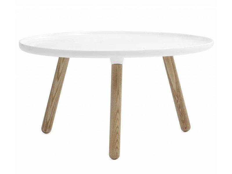 Normann Copenhagen Tablo Large salontafel wit
