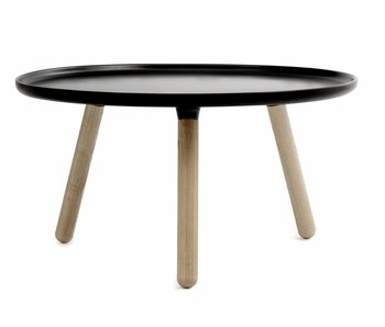 Normann Copenhagen Tablo Large coffee table black