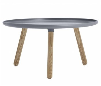 Normann Copenhagen Tablo Large coffee table grey