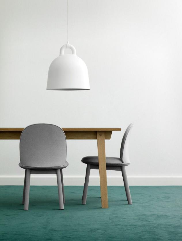 Normann Copenhagen tafels