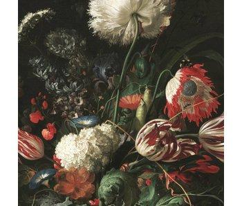 KEK Amsterdam Âge d'or I fleurs papier peint à fleurs