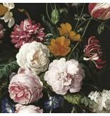 KEK Amsterdam Golden Age Flowers III bloemen behang