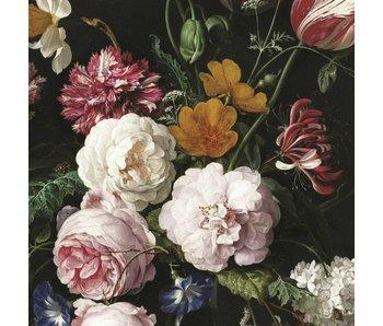 KEK Amsterdam Âge d'or Fleurs III papier peint à fleurs