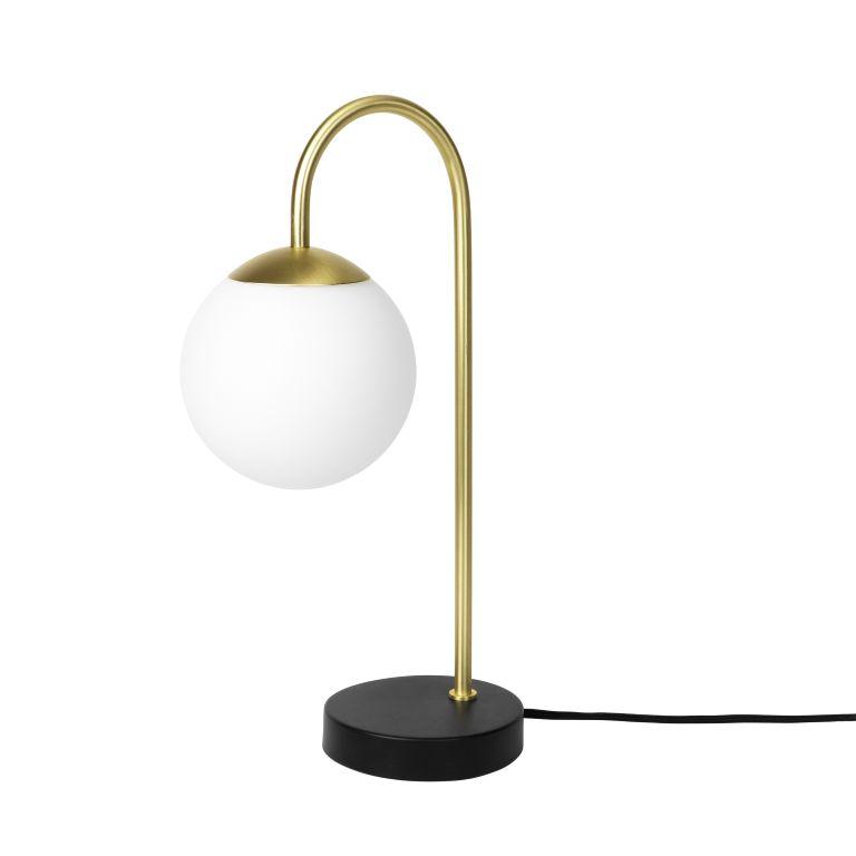 Broste Copenhagen Caspa Table Lamp Living And Co