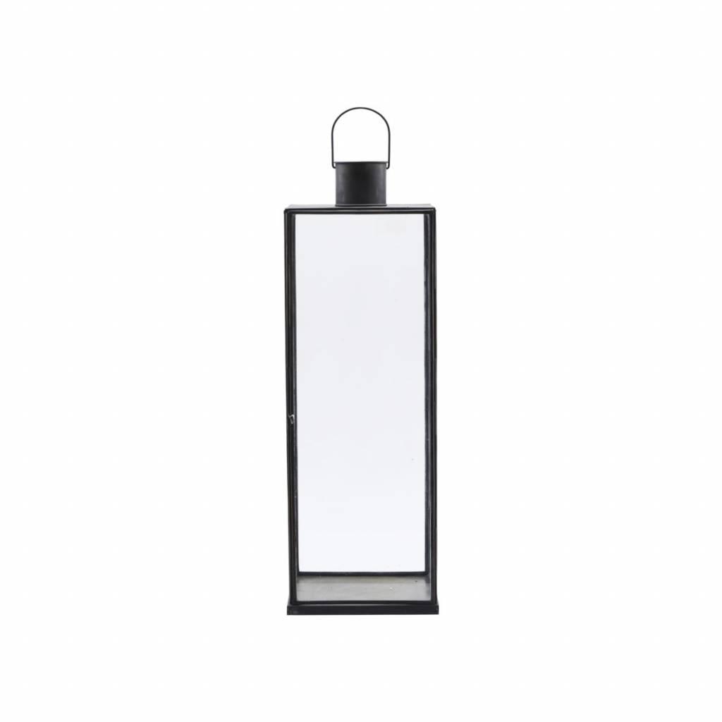 house doctor narrow lantern living and co. Black Bedroom Furniture Sets. Home Design Ideas