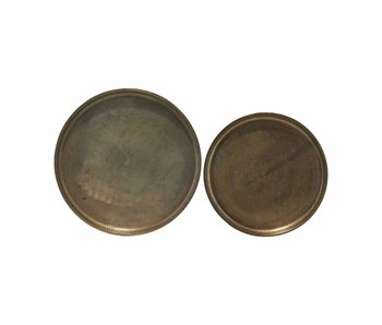 House Doctor Rio trays set of 2