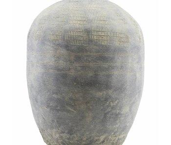 House Doctor Rustik vase concrete