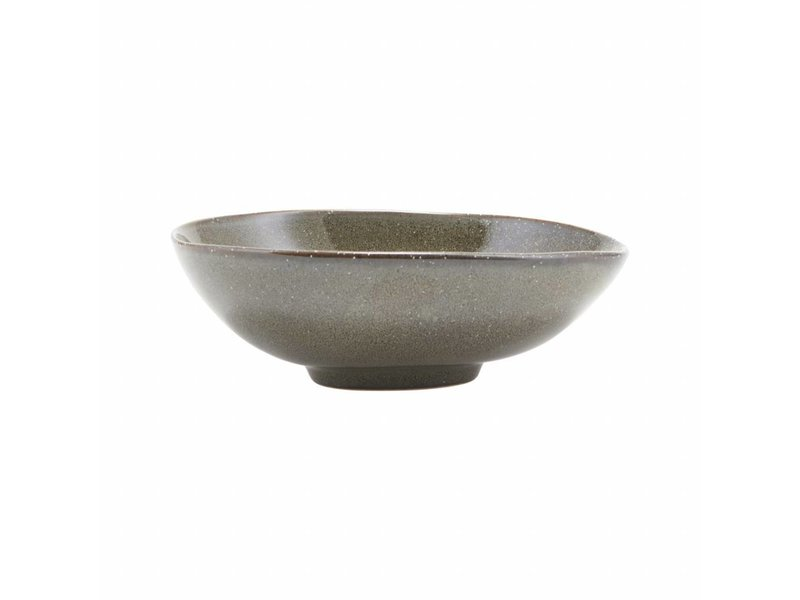 House Doctor Lake bowl green Ø16,8cmx5,5cm