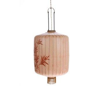 HK-Living lampada lanterna XL colore 45x45x92cm