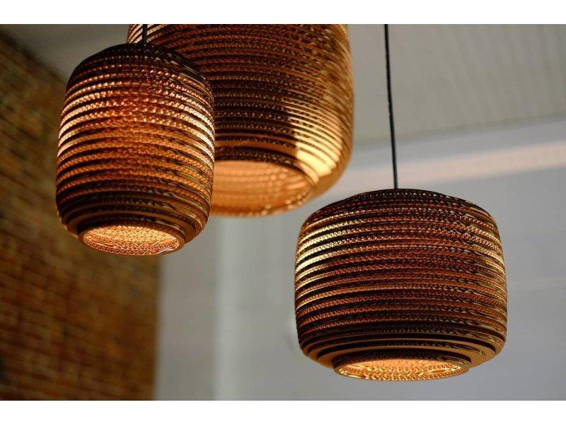 Grey Pants Lampen : Graypants ausi hanging lamp brown living and co