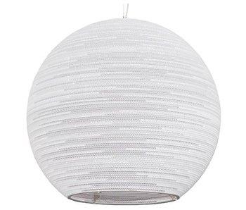 Graypants Arcturus hanglamp wit karton Ø163x163cm