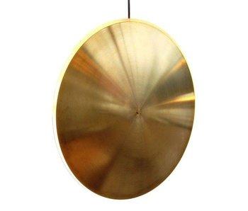 Graypants Dish17v lampe laiton Ø42x7cm