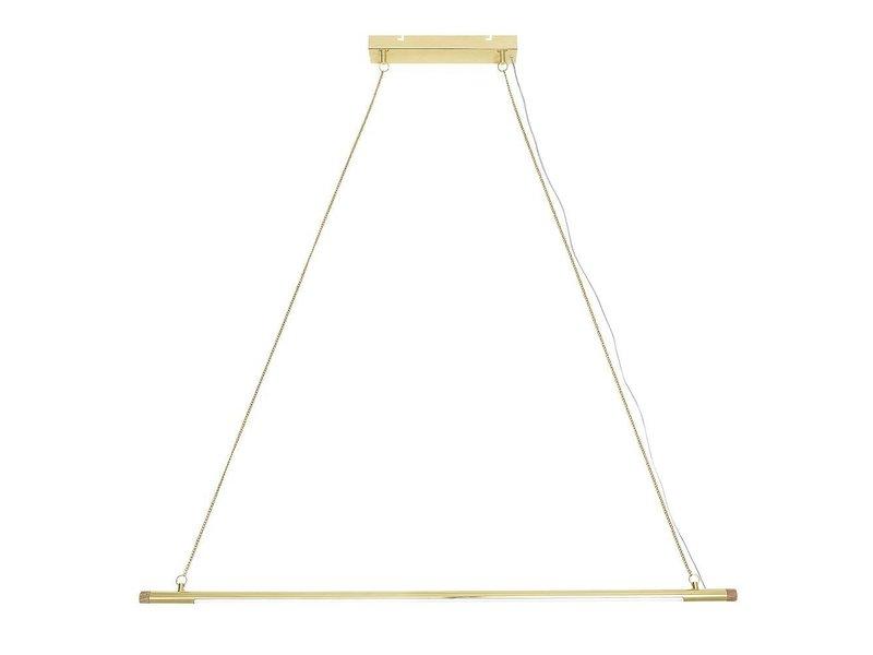 Bloomingville Pendel guld L124xH122 cm