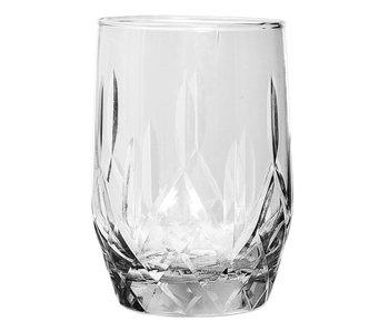 Bloomingville Drikking glass Ø6,5xH9,5 cm