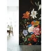 KEK Amsterdam Golden Age 5 Blomster blomstret tapet
